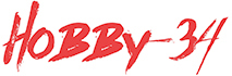 HOBBY34 | Магазин электронных игрушек