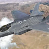 HASEGAWA H01572 САМОЛЕТ 1/72 F-35A LIGHTNING II E42
