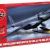 AirFix Истребитель бомбардировщик De Havilland Mosquito MkII/VI/XVIII 1:72