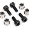 Комплект крепления С-хабов (Front Steering Fixing Parts)