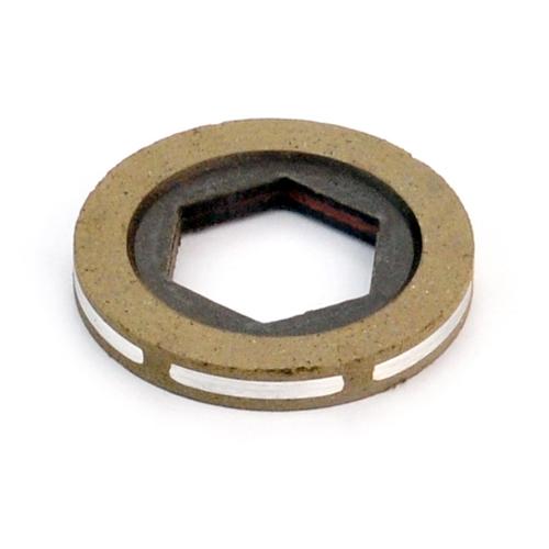 Опционный тормозной диск, MTA4 (PD1771)