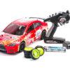 Радиоуправляемая модель машины KYOSHO Fazer VE-X Lancer KX2 1/10 4WD