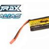 Аккумулятор Black Magic 3.7V 700mAh 35C LiPo JST-BEC plug (LaTrax Alias)
