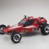 Радиоуправляемая модель машины KYOSHO Racing Buggy TOMAHAWK 1/10 2WD
