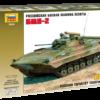 Российская боевая машина пехоты БМП-2