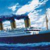 Лайнер «Титаник» (1:400)