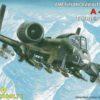 штурмовик A-10А «Тандерболт» II (1:72)