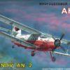 многоцелевой самолет Ан-2 (1:72)