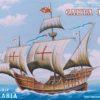 корабль Колумба » Санта-Мария » (1:150)