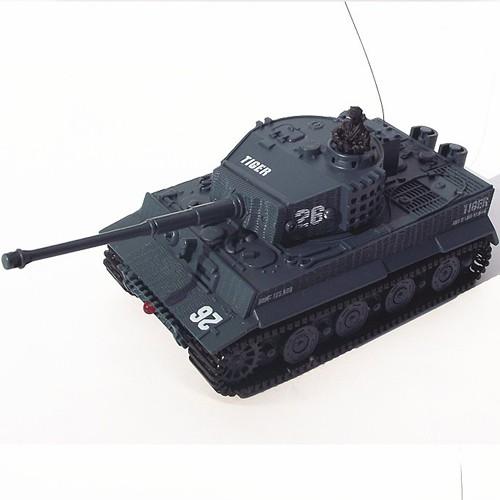 Радиоуправляемый танк Great Wall Tiger 1:72 — 2117