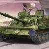 САУ АСУ-85 М1956 (1:35)