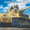 танк Т-VI «Тигр» с экипажем (1:35)