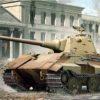 немецкий танк Е-50 (1:35)