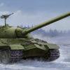 танк ИС-7 (1:35)