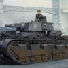 танк Rheinmetall Nr.3-5 (1:35)