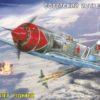 самолет Советский истребитель Ла-7 (1:72)