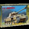 Немецкий средний танк Т-V «Пантера»