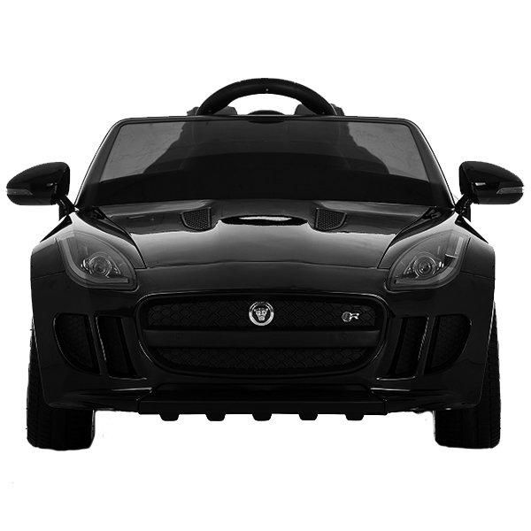 Радиоуправляемый детский электромобиль DMD-218 Jaguar RS-3 12V 2.4G — DMD-218