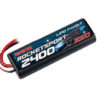 Аккумулятор для радиоуправляемых моделей Team Orion Batteries Rocket Sport LiPo 7,4В(2s) 2400mAh 25C Hard Case Venom Uni Plug
