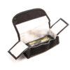 Black Magic Lipo Safety Box . Бокс для безопасной зарядки, хранения, транспортировки всех типов литиевых аккумуляторов. Выполнен из стеклоткани, которая не подвержена горению. Размеры: 185х75х60 мм.
