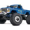 Радиоуправляемая модель машины TRAXXAS BIGFOOT No. 1 1/10 2WD