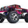 Радиоуправляемая модель машины TRAXXAS Stampede COURTNEY FORCE EDITION 1/10 2WD