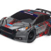 Радиоуправляемая модель машины TRAXXAS Rally Ford Fiesta ST 1/10 4WD