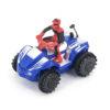 Р/у  квадроцикл-амфибия Blue Sand AutoCycle