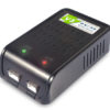 Зарядное устройство LiPo — V3 (220В; 2-3S; C:0,8A)
