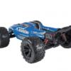 ARRMA Kraton BLX V2 4WD 6S 1/8 (синий)