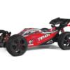 ARRMA Typhon BLX V2 4WD 6S 1/8 (красный)