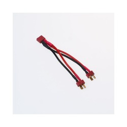 Разветвитель — T connector for parallel connection