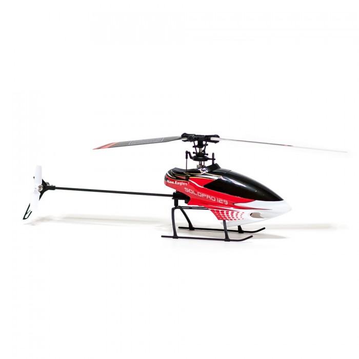Радиоуправляемый вертолет Nine Eagles Solo Pro 129