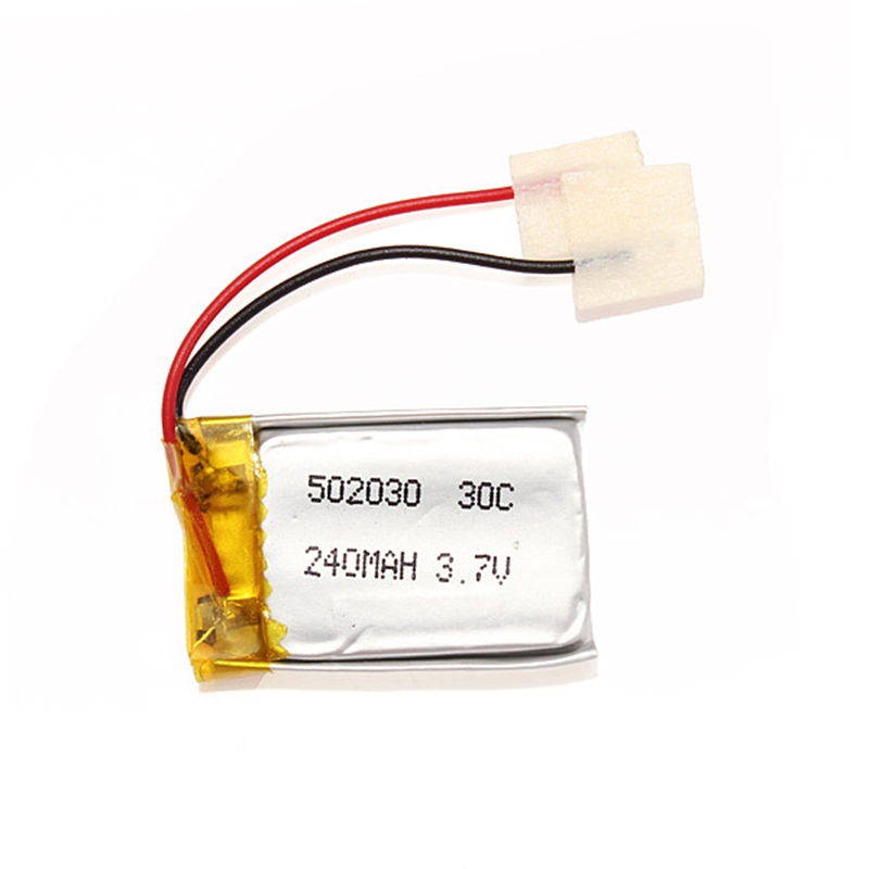 Аккумулятор 3.7V 240mAh