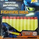 Ракеты для Робота-паука Keye Toys Space Warrior