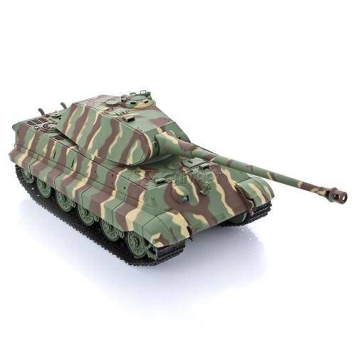 Радиоуправляемый танк Heng Long German King PRO 2.4GHz 1:16