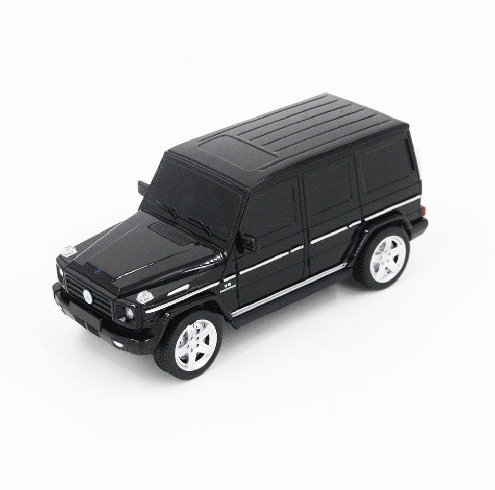 Радиуоправляемая машина Mersedes G55 Black 1:24