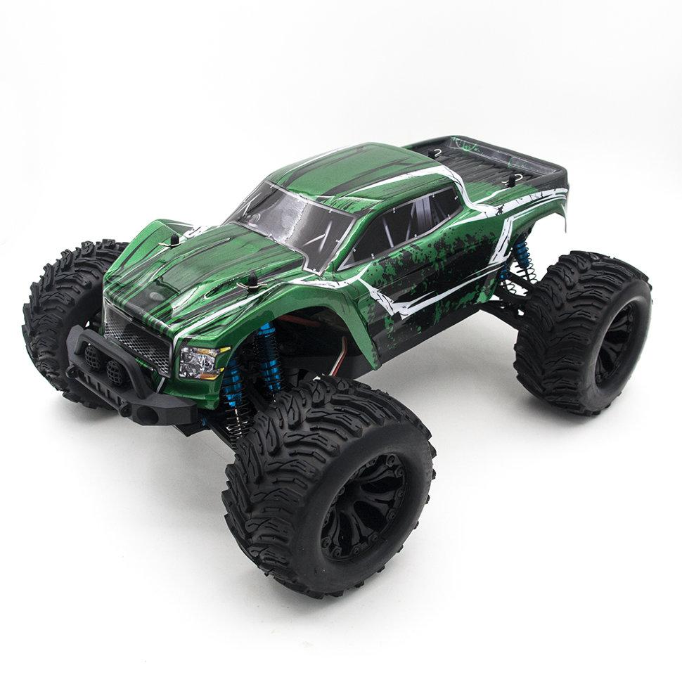 Радиоуправляемый джип HSP Wolverine PRO 4WD 1:10 2.4G — 94701PRO-70196