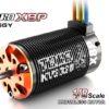 SkyRC ТОРО X8P 2100KV BL Motor