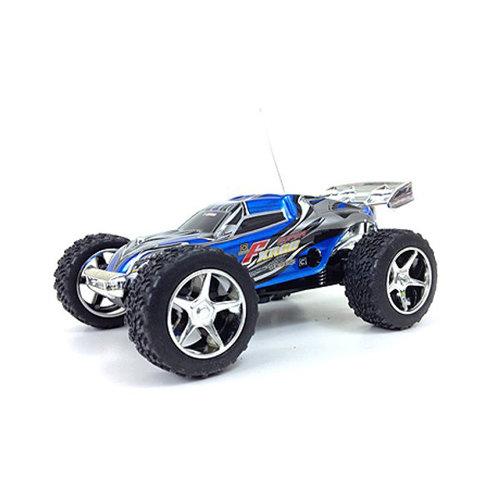Радиоуправляемая трагги WL toys Mini Truggy