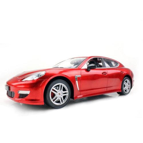 Радиоуправляемая машина MZ Porsche Panamera Red 1:14