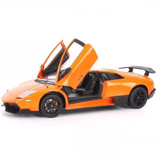 Радиоуправляемая машина MZ Lamborghini Murcielago 1:14