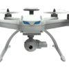 Квадрокоптер — Aosenma CG035 FPV (Передача видео 5.8ГГц до 1км, GPS/Glonass, подвес)