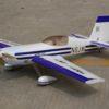 Самолет HobbySky Extra 300 PNP (blue)