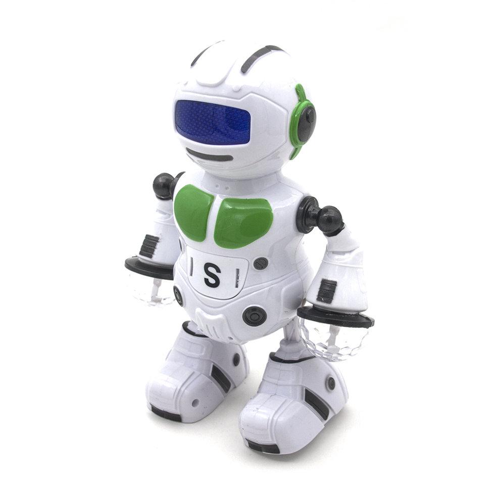 Интерактивный робот Bot Pioneer 2 — 58648