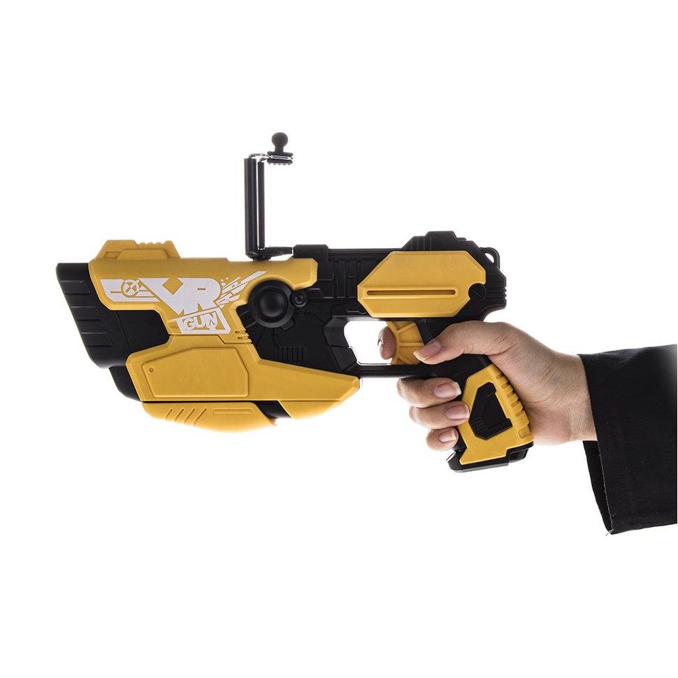Игровой пистолет AR Gun для iPhone и Android — YZ618