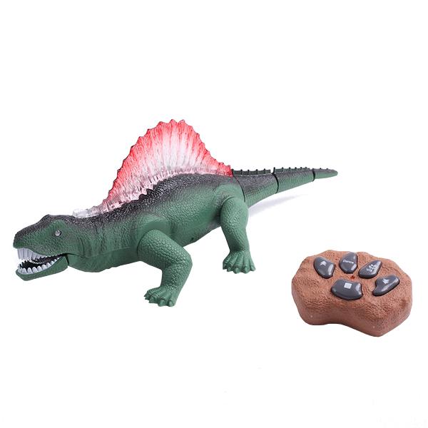 Интерактивный динозавр TT346