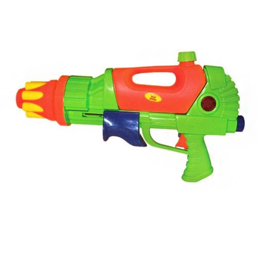 Водный пистолет «Тилибом» с помпой