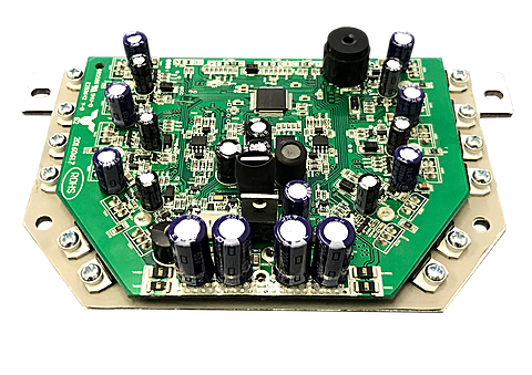 Гироскутер ZX-11 Pro - Маунтин