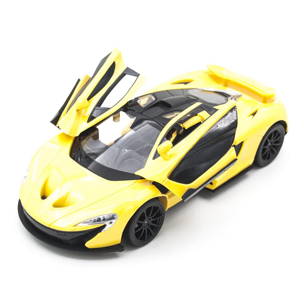 Радиоуправляемая машина MZ McLaren P1 Yellow 1:14 — 2312-Y